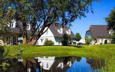 Ferienpark Ostsee - Ferienresort Seepferdchen