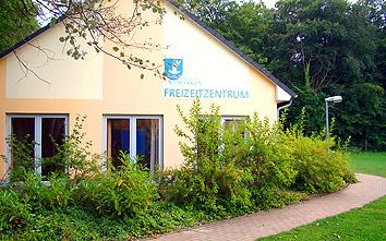 Freizeitzentrum