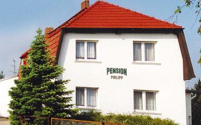Pension-PHILIPP