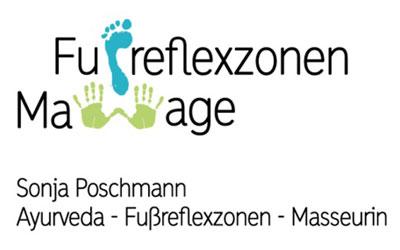 Fußreflexzonenmassage Sonja Poschmann