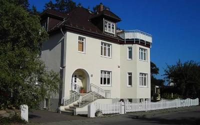Haus-am-Meer