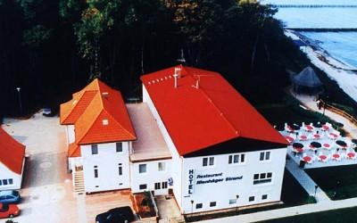 Hotel-Nienhäger-Strand