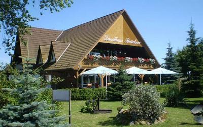 Landhaus-Brückner